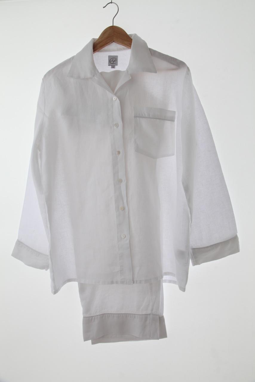The search for good hospital pyjamas……